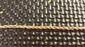 14k Yellow Gold Chain